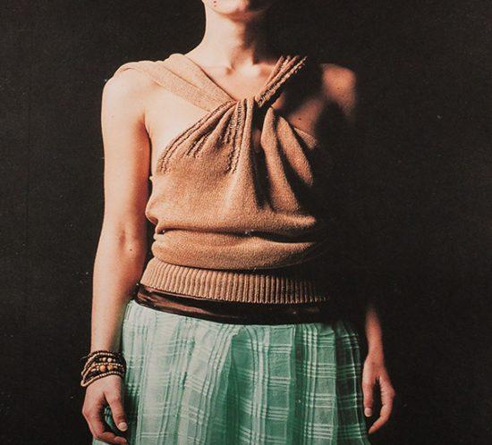 Picture from Blaak in June 2002.