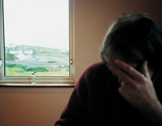 Picture from Maarten Van Severen in January 2006.