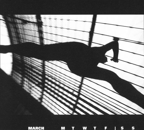 Picture from Nike in March 2003.