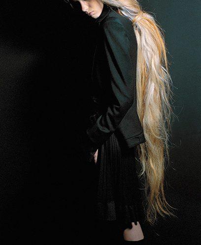 Picture from Violetta & Vera Pepa & Andrea Lenon in October - November 2006.